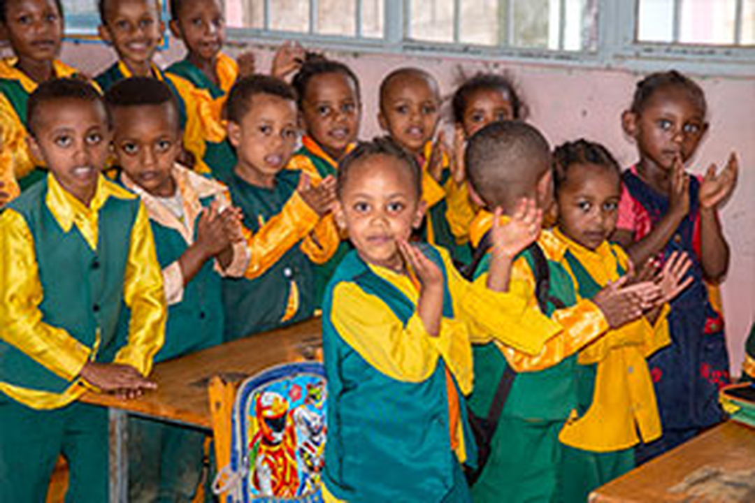 Progetto Una Scuola per Tutti